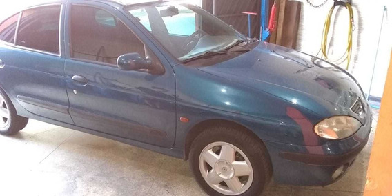 Renault Megane - Motor 1.6 Rxe - 99/00