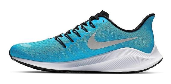 Zapatillas Running Nike Air Zoom Vomero 14 Originales