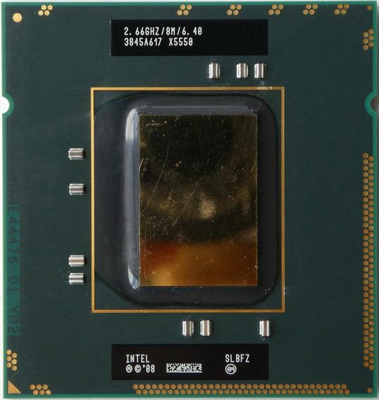 Processador Intel Xeon X5550 Slbfz (2692)