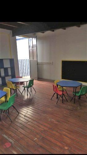 Casa En Venta Ideal Para Jardin De Niños Y Primaria