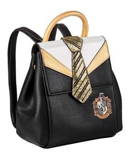 Hufflepuff Uniform Minibackpack Danielle Nicole Harry Potter