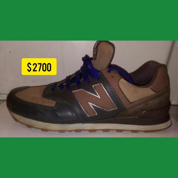 Zapatillas New Balance Numero 43