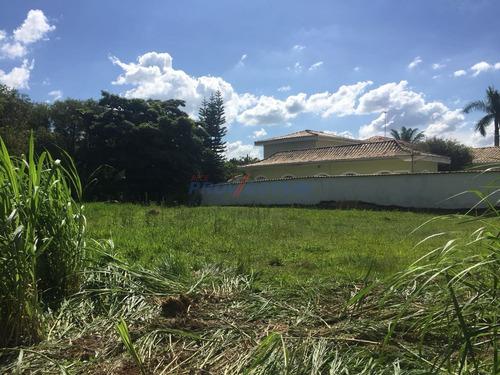 Terreno À Venda Em Marambaia - Te239175