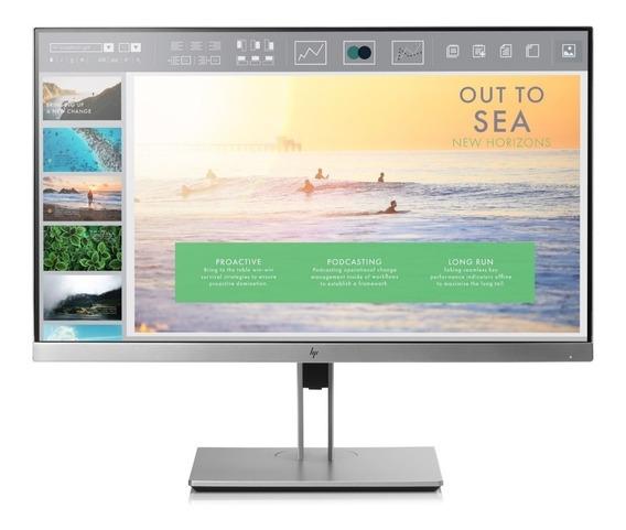 Monitor Hp 23.8 Elitedisplay E233