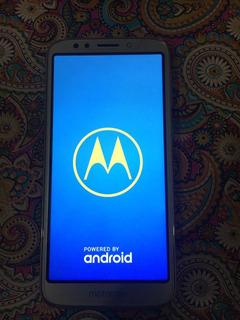 Celular Motorola E5 Play