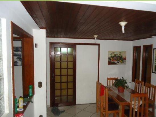 Sobrado Para Venda Em São Bernardo Do Campo, Jardim Lavínia, 4 Dormitórios, 1 Suíte, 4 Banheiros, 3 Vagas - So0291_2-221111