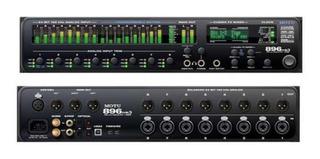 Interfaz Motu 896 Mk3 Hybrid Firewire/usb