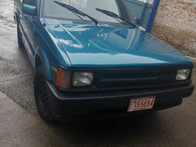 Mazda Series B B2200