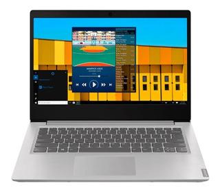 Notebook Lenovo Celeron 4gb 500gb Led Hd 14 Ahora18