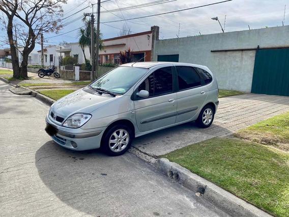 Renault Scénic 1.9 Tdi Extra Full