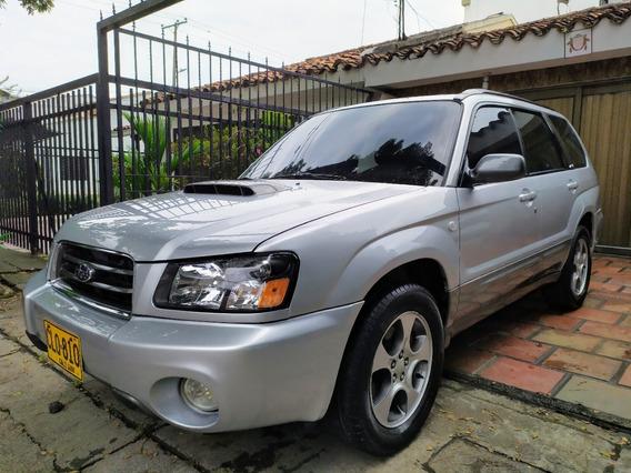 Subaru Forester Xt 2.0t 2003