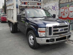 Ford F350 2008