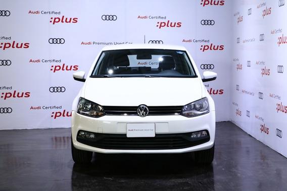 Volkswagen Polo Desing & Sound Manual 2019