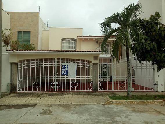 Casa En El Country (excelente Ubicación Y Seguridad)