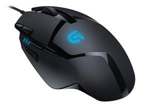 Mouse Gamer Logitech G402 Hyperion Fury - 4000dpi - Promoção