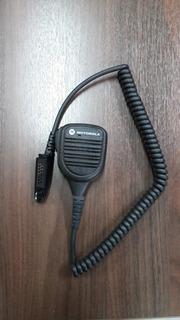 Microfone Lapela Pmmn4039a Lote Com 2 Pçs - Usado