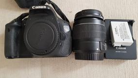 Canon T3i - Kit
