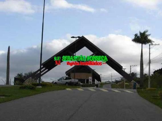 Terreno - Condomínio Mirante Do Vale Em Jacareí - 1.970,03 - 345
