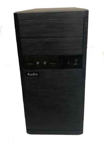 Cpu Torre Core I3 4gb Hd 320gb