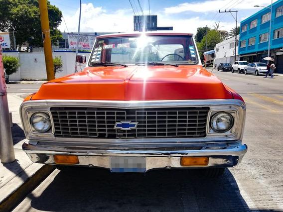 Chevrolet C-10 Pick- Up