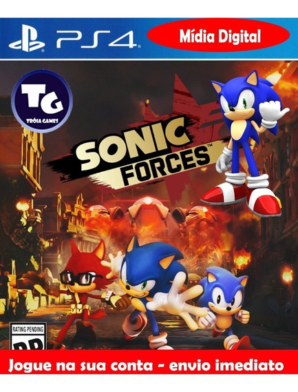Sonic Forces - Episode Shadow - 08 Dias