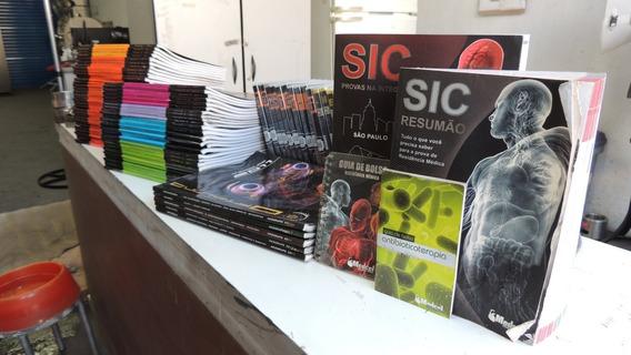 Coleção Apostilas Medgrupo 2011 - 67 Fascículos + 17 Dvds