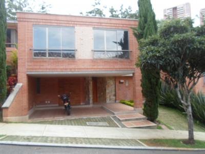 Casas En Arriendo La Calera 786-7990