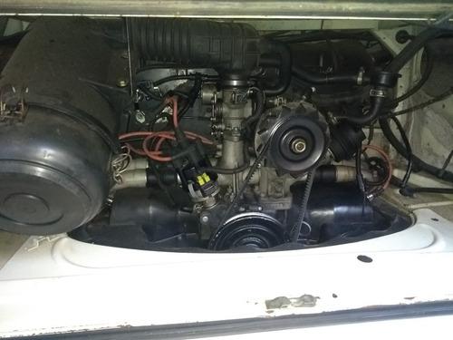 Volkswagen Kombi Stander 1600