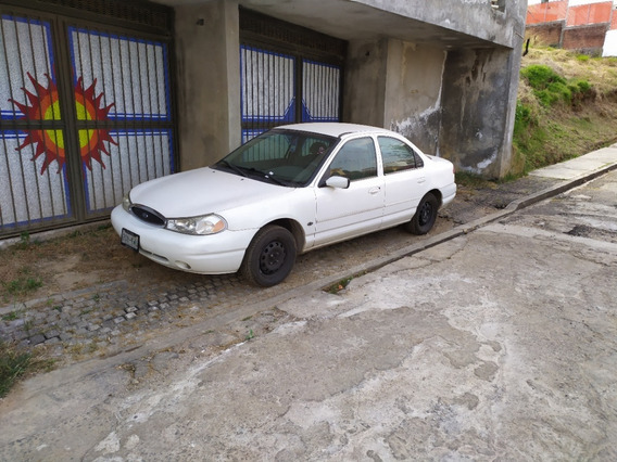 Ford Contour Lx 1999