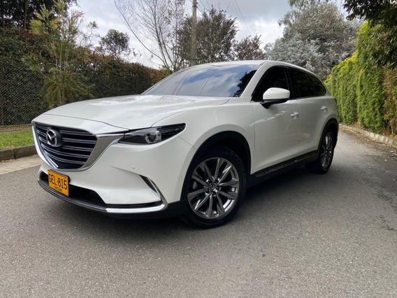 Mazda Cx-9 Signature 2020 11000km