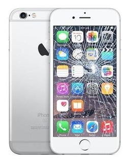 Cambio Pantalla iPhone 6, 6s Y 6s Plus Modulo Garantía Pilar