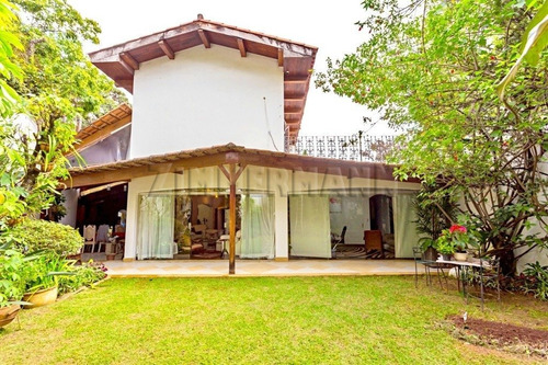 Casa - Vila Madalena - Ref: 92485 - V-92485