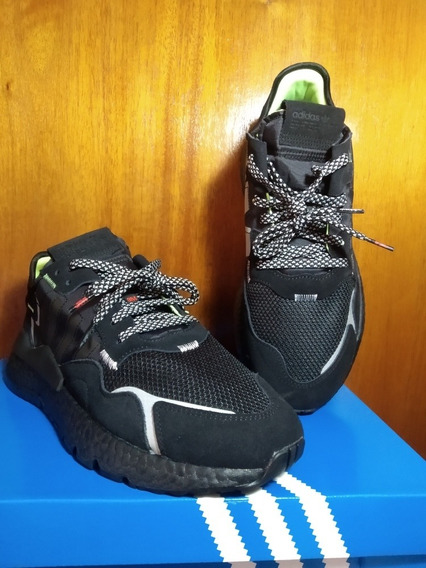 Zapatillas adidas Nite Jogger Talle 10us(42)