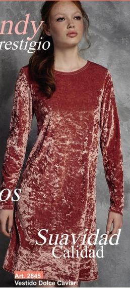 2845 Vanlon -- Vestido Dolce Caviar