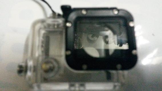 Capa Camera Gopro Hero 3