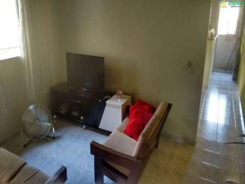 Imagem 1 de 10 de Venda Sobrado 3 Dormitórios Gopouva Guarulhos R$ 400.000,00 - 27977v