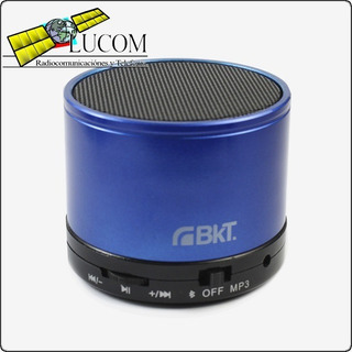 Mini Parlante Bluetooth 3.0 ~ Bkt Pbb131