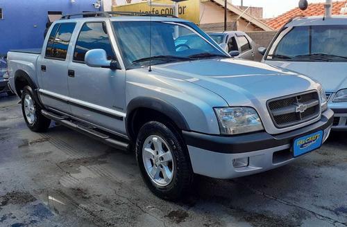 Chevrolet S10 Advant. 2.4 Cd