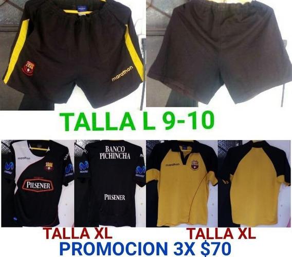 Vendo Camisetas De Fútbol Originales Nacionales E Internacio
