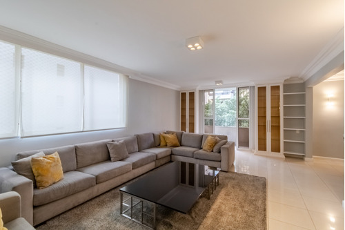 Imagem 1 de 25 de Apartamento Em São Paulo - Sp - Ap0018_elso
