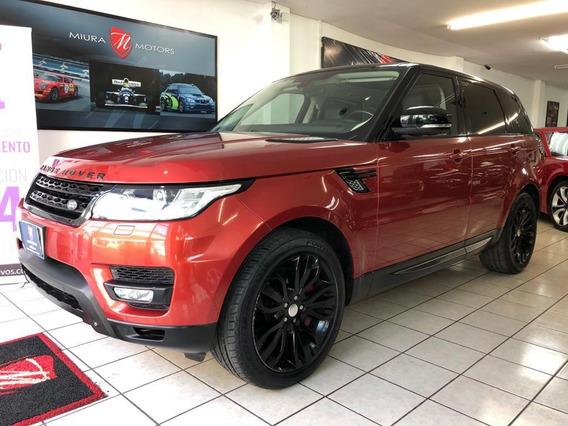 Miura Motors - Land Rover Range Rover Sport 2014