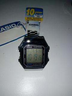 Casio Vintage A178