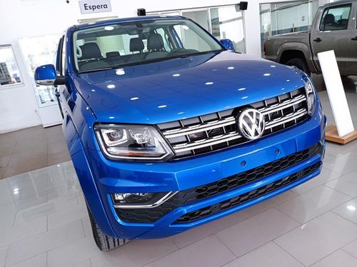 Volkswagen Amarok 2.0 Cd Tdi 180cv Highline At