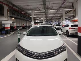 Toyota Corolla 2.0 16v Xei 2017 Impecavel R$ 81000,00 Financ