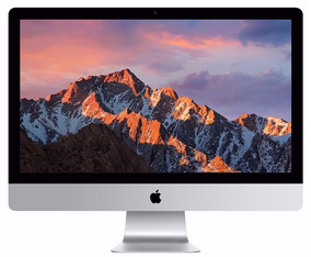 Apple iMac Mne02/ 4k 21,5 Especial 32gb Ram +nf