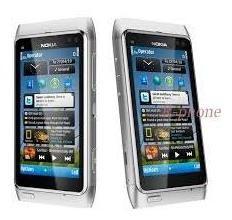 Nokia N8 Raro Desbloq E Original N O V O Frete Gratis