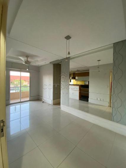 Apartamento - Ref: V9927