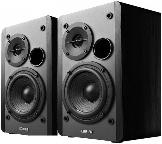 Caixas Monitor De Audio E Referencia Ativo P/ Estudio E Djs