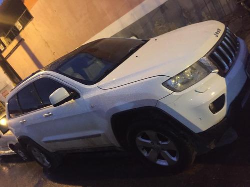 Imagem 1 de 6 de Jeep Cherokee 2012 3.7 Limited Aut. 5p