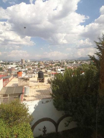 Casa En Renta Toluca Con Excelente Vista De La Ciudad
